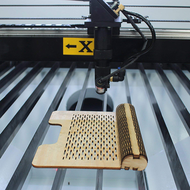Non-Metal Laser Engraving
