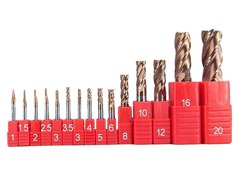 CNC Router Bits For Woodworking