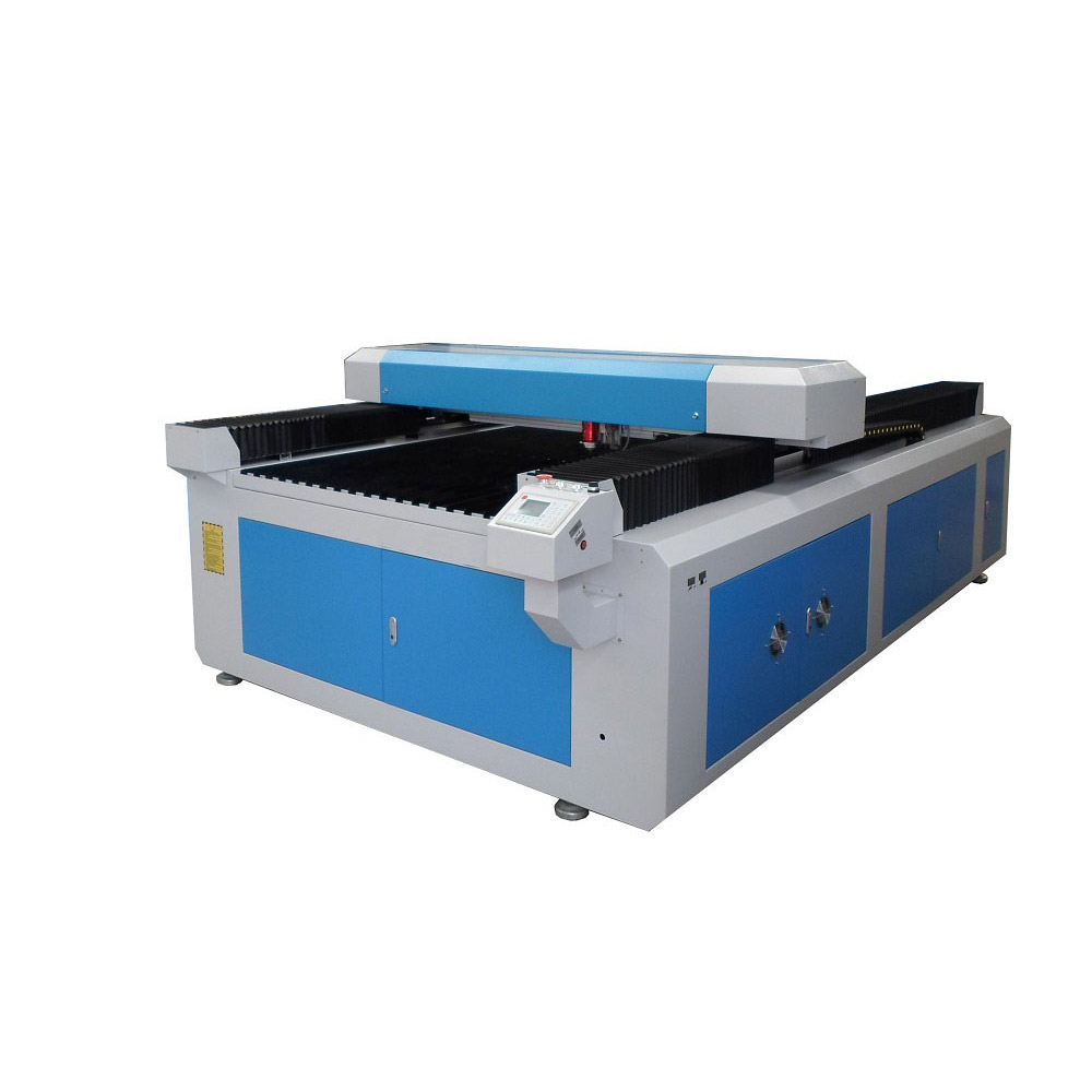 Metal Laser Cutter Laser Machine for Sale CO2 Laser Cutting and Engraving Machine Price