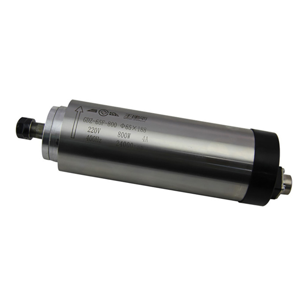 GDZ-65F-800W Round Air Cooling Spindle
