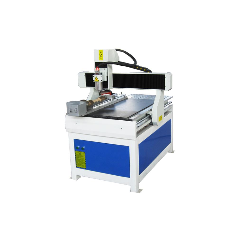 Advertisment CNC Machine