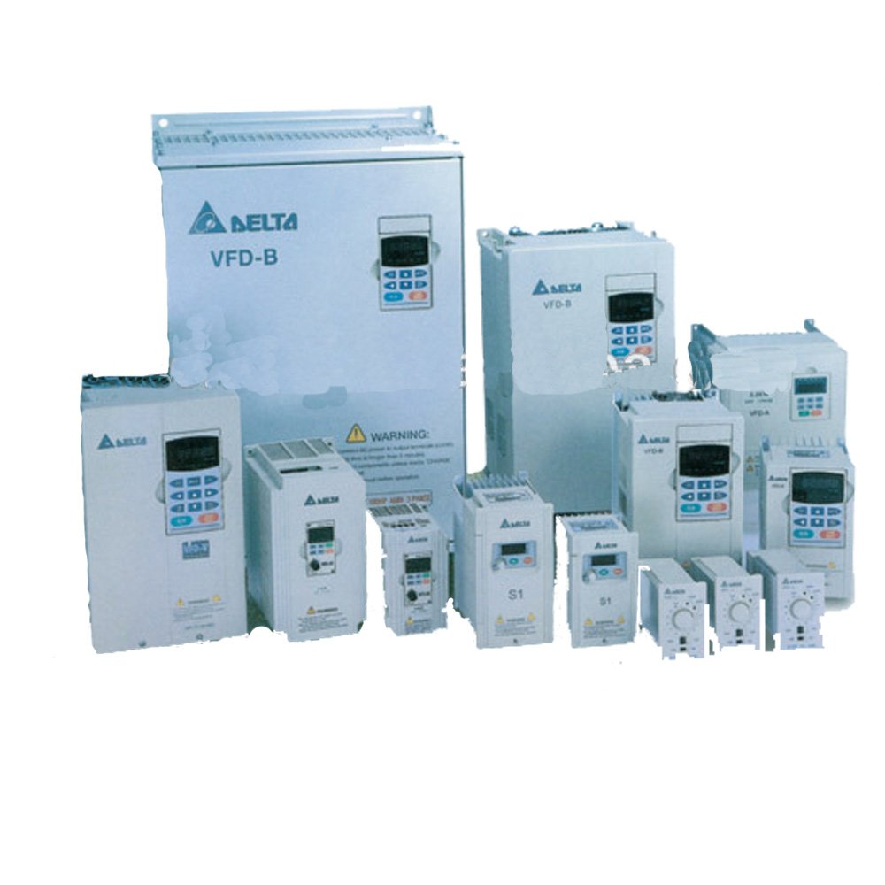 Delta Frequency Inverter Converter