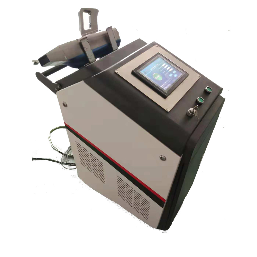 Fiber Laser Cleaning Machine Fiber Laser Cleaning System