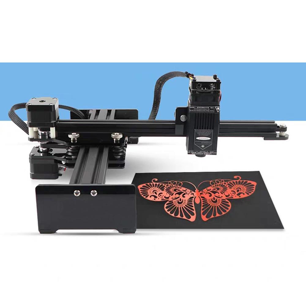 Mini Laser Engraving Machine Diode Laser Machine Small Laser Machine