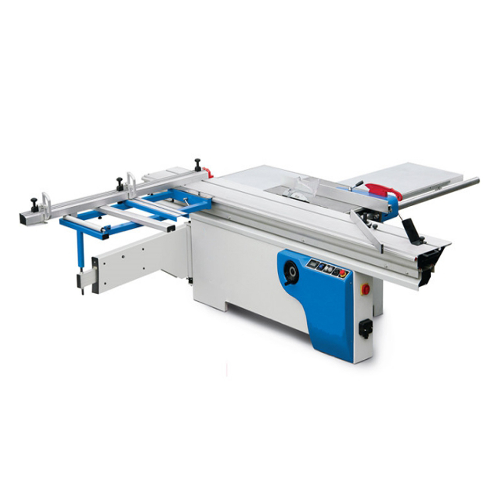 Sliding Cutting Table Panel Saw For Woodworking