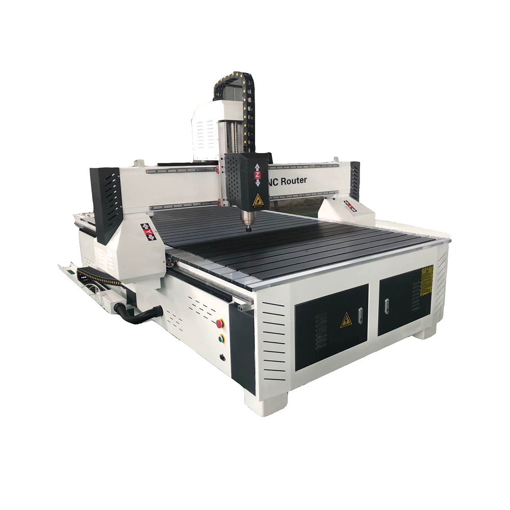 Wood Engraving&Cutting Machine CNC Engraving Machine CNC Cutting Machine CNC Milling Machine
